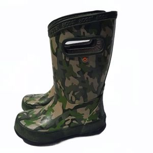 Bogs Camo Boots